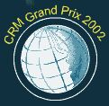 CRM AWARDS 2002