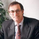 David Edmonds Director General of Telecommunications, Oftel (UK)